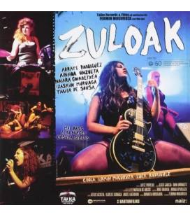 Zuloak-1 CD