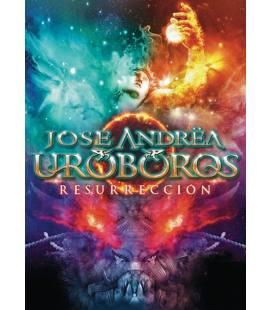 Resurreccion-1 CD