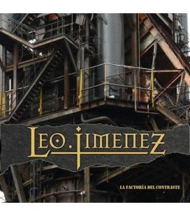 La Factoria Del Contraste-1 CD