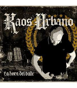 La Hora Del Baile-1 CD