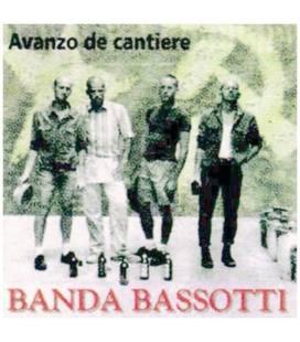 Avanzo Di Cantiere-1 CD