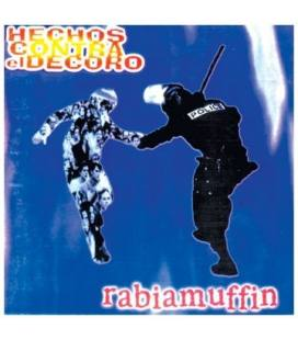 Rabiamuffin-1 CD