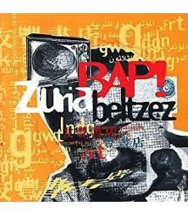 Zuria Beltzez + Bide Hits Etxehuts-1 CD