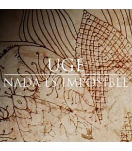 Nada Es Imposible-1 CD