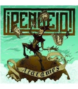 Atacames-1 CD