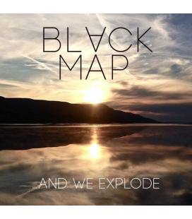 ...And We Explode-1 CD