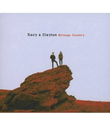 Strange Country-1 CD