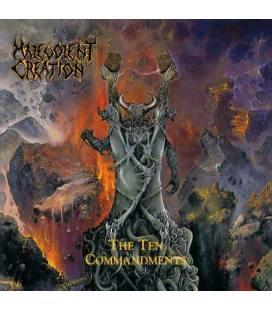 The Ten Commandments-1 CD
