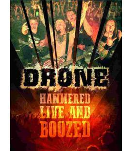 Dvd - Hammered Live And Boozed-1 DVD