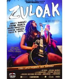 Zuloak-1 DVD