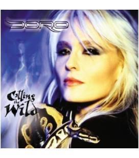 Calling The Wild-2 CD