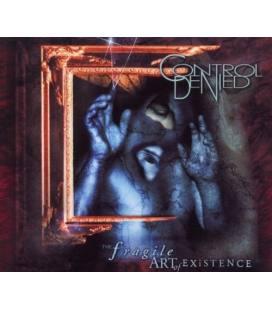 The Fragil Art Of Exist-2 CD
