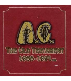 Old Testament -2 CD