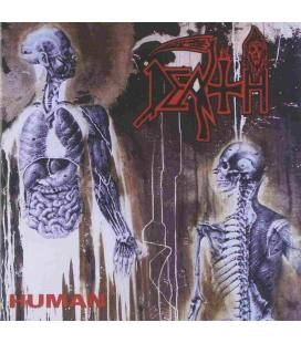 Human (Re-Issue)-2 CD