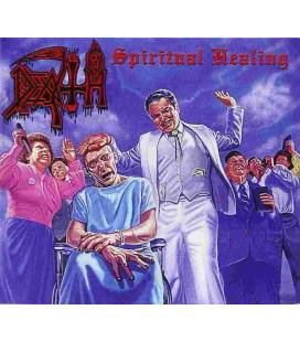 Spiritual Healing-2 CD