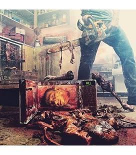 Gore Metal Redux: A Necrospective-2 CD