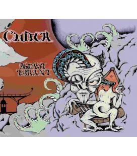 Blast Tyrant-2 CD