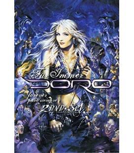 Für Immer-Forever-Para Siempre-2 DVD