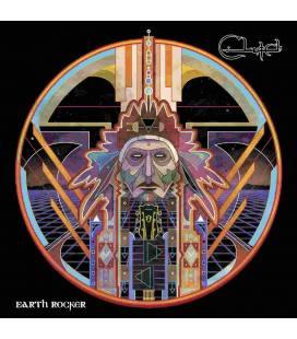 Earth Rocker-1 CD