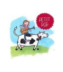 Petit Pop-1 CD