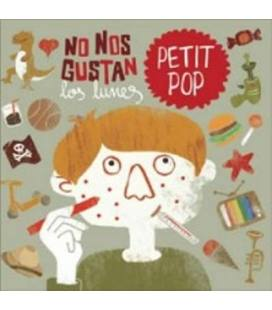 No Nos Gustan Los Lunes-1 CD
