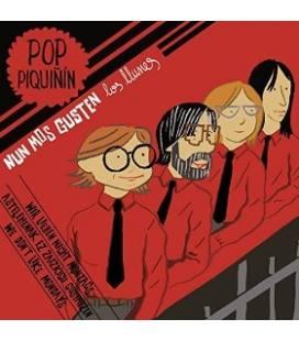 Nun Mos Gusten Los Llunes-1 CD