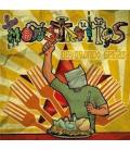 Devorando Bebés-1 CD