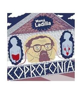 Coprofonia-1 CD