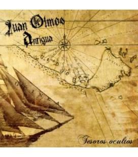 Tesoros Ocultos-1 CD