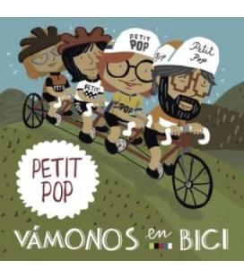 Vamonos En Bici-1 CD