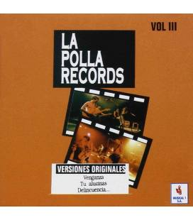 Vol III (Recopilatorio)-1 CD