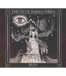 Redemption & Ruin-1 CD