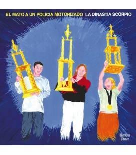 La Dinastia Scorpio-1 CD