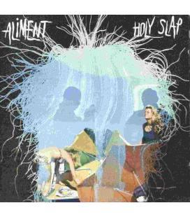 Holy Slap-1 CD