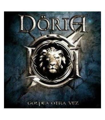 Golpea Otra Vez-1 CD