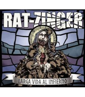 Larga Vida Al Infierno-1 CD