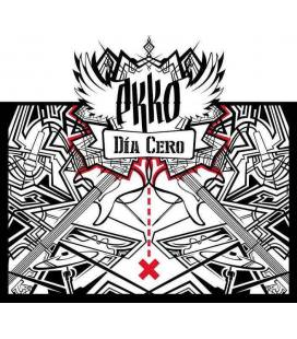 Dia Cero-1 CD