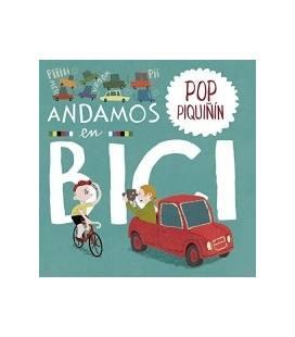 Andamos En Bici-1 CD