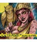 Bailando Con Atenea-1 CD