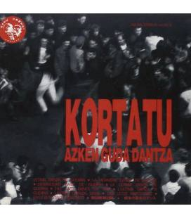 Azken Guda Dantza-1 CD
