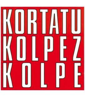 Kolpez Kolpe-1 CD