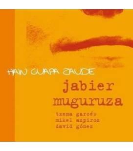 Hain Guapa Zaude-1 CD