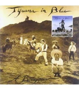 A Bocajarro-1 CD