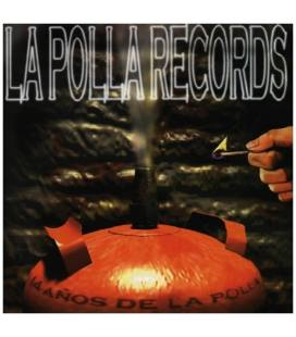 14 Años (Recopilatorio)-1 CD