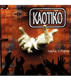 Raska Y Pierde-1 CD