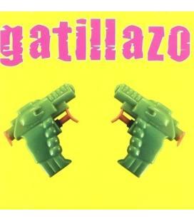 Gatillazo-1 CD