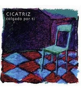 Colgado Por Ti-1 CD