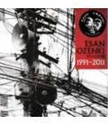1991-2011 (Recopilatorio)-1 CD