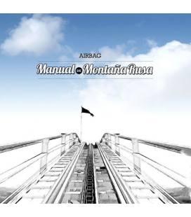 Manual De Montaña Rusa-1 CD