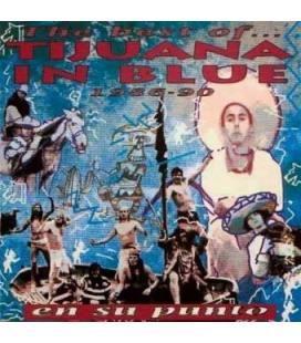 En Su Punto-1 CD